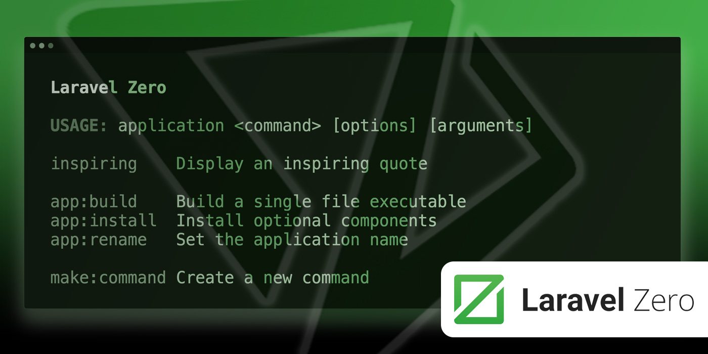Custom exception handling in Laravel Zero   DIGITALKREATIV